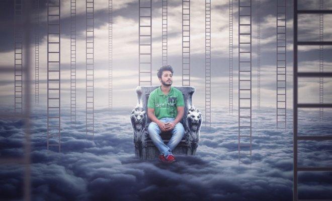 cloude-King